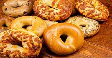 Trik Cerdas Siasati Roti Basi agar Bisa Dimakan