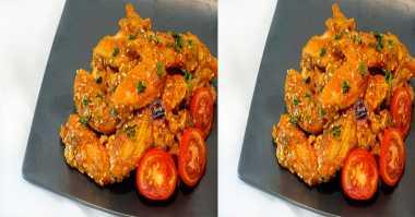 Bikin Ayam Bawang Madu, Bagus untuk Kesehatan Ginjal