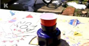 Pongbot, Robot Canggih Teman Minum Bir