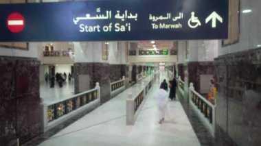 10 WNI Mukimin Ditangkap di Masjidil Haram