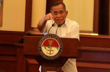 Menhan: Presiden Filipina Ultimatum Kelompok Abu Sayyaf untuk Menyerah
