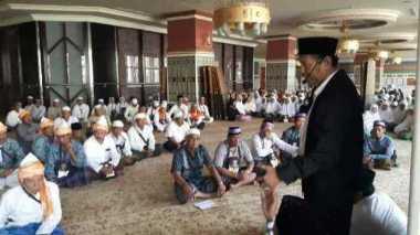 Jamaah, Akui Kezaliman dan Ketidakberdayaan di Arafah