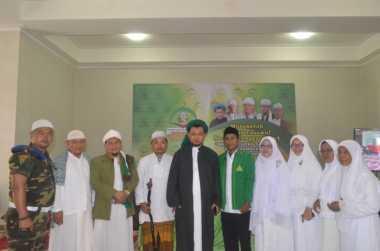 Ulama Se-Asia Tenggara Kumpul di Bogor Perkuat Peradaban Islam