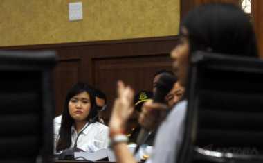 Kuasa Hukum Jessica Persoalkan Penunjukkan Saksi Ahli dari Kedokteran