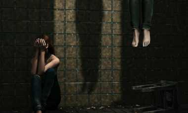 Tewas Mengenaskan, Suami Diduga Bunuh Istri Kemudian Bunuh Diri