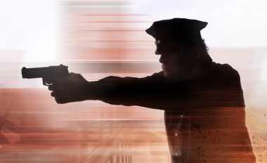 Polisi Tembak Pelaku Curanmor Lintas Kabupaten di Bengkulu