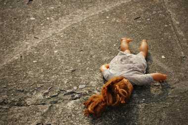 Terungkap Ayah di Medan Niat Bunuh Bayi sejak Dalam Kandungan