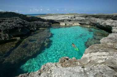 7 Kolam Renang Terunik yang Jarang Diketahui Wisatawan