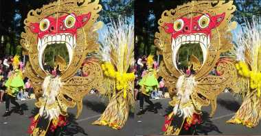 Jember Fashion Carnaval 2016 Diselenggarakan, Hotel di Jember Penuh