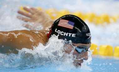 Atlet Renang AS Ini Akan Direhabilitasi untuk Hilangkan Kebiasaan Mabuknya