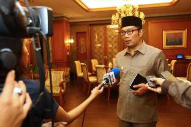 Sambut PON, Ridwan Kamil Gelar Bandung Great Sale hingga Makan Bareng Atlet