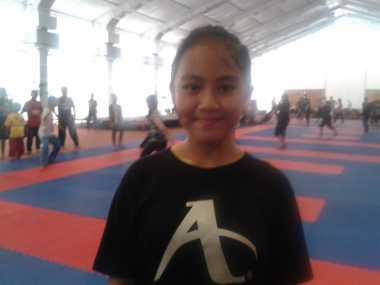 Demi Tampil Maksimal di Kejuaraan Dunia Karate SKIF 2016, Karateka Muda Indonesia Siap Kerja Keras