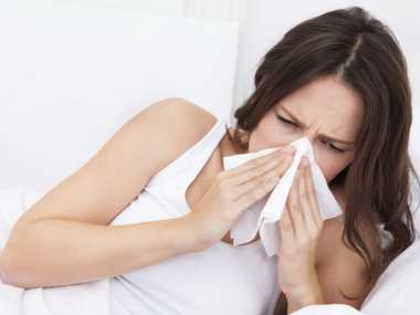 Wow, Virus Flu Bisa Menyebabkan Infeksi Jantung