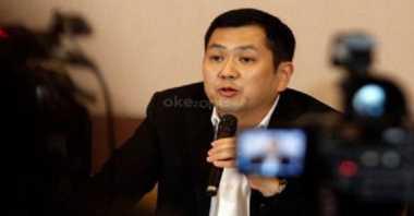 Hary Tanoe Diundang Tokoh Tionghoa Bahas Isu Kebangsaan