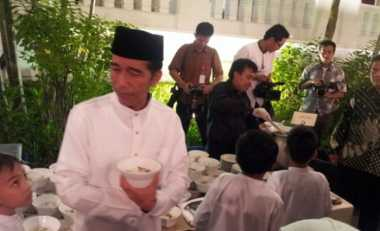 Warga Pulau Galang Gembira Tuntutannya Direspons Jokowi