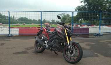 Yamaha Xabre Produksi Indonesia Dipasarkan ke Vietnam dan Filipina