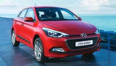 Beda dengan Indonesia, di India Hyundai i20 Masih Bertransmisi Manual