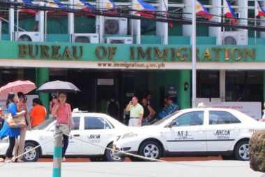 177 WNI Pemalsu Paspor Haji Mulai Dipindahkan ke KBRI Manila