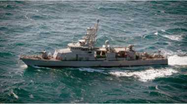 Iran Ancam Konfrontasi Semua Kapal Asing Setelah Ditembak AL AS