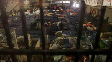 Umumkan Kondisi Darurat, Italia Siap Bangun Kembali Kota