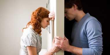 Diam-Diam Suami Ungkap Kesalahannya dalam Perceraian