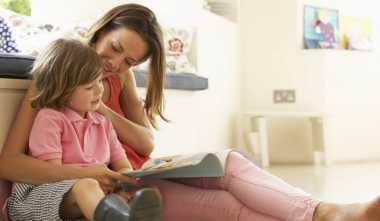 TOP FAMILY 1: Aktivitas Ini Hanya Dimiliki Seorang Ibu