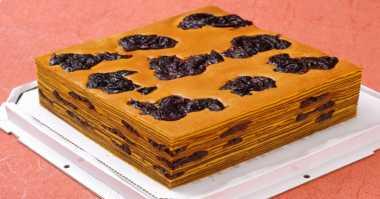 Saking Sulitnya, Chef Bara Sampai Kursus Membuat Kue Lapis Legit