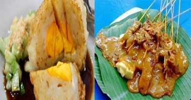 Ingat, Kenalkan Kuliner Indonesia Jangan Lupa Sebut Daerahnya!