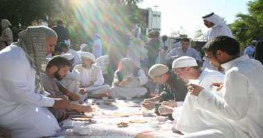 TOP FOOD 4: Selama di Tanah Suci Begini Menjaga Kebiasaan Makan yang Baik