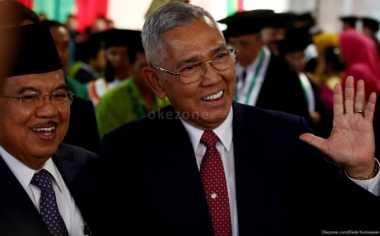 Try Sutrisno: Prajurit TNI Wajib Tangkal Ancaman Proxy War