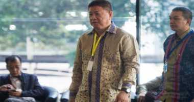 KPK Pastikan Aguan Masih Dicekal ke Luar Negeri