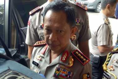 Kapolri Rahasiakan Identitas Travel Agent Palsu yang Tertahan di Filipina