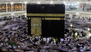 Jamaah Haji Meninggal di Masjidil Haram, Total 25 Orang