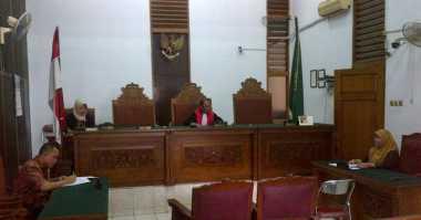 KPK Yakin Praperadilan Kakak Saipul Jamil Digugurkan