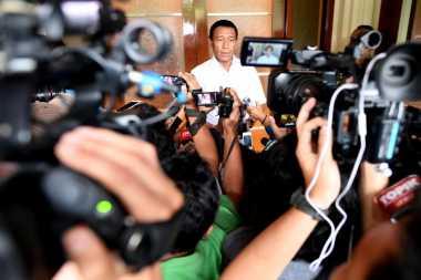 Usut Sindikat Agen Haji Palsu di Filipina, Alasan 38 WNI Masih Ditahan