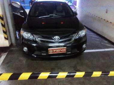 Pria Tewas di Parkiran Kemenkum HAM Ternyata Berpangkat Brigjen Purnawirawan
