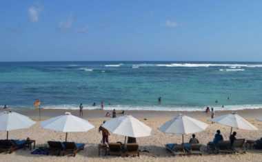 Polisi Dibunuh Bule, Pariwisata Bali Tetap Menggeliat