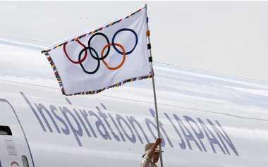 Jonatan Christie Ramalkan Persaingan Tunggal Putra di Olimpiade Tokyo 2020