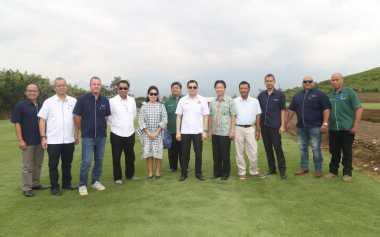 Theme Park Lido Bakal Jadi Wisata Terbesar di Indonesia