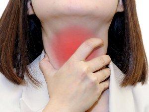 Gangguan Penyakit yang Menyerang Tenggorokan