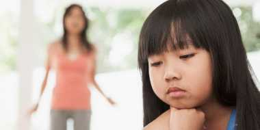Tanda-Tanda Anak Mulai Mengalami Gangguan Mental