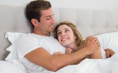TOP HEALTH 2: Trik Buat Sesi Berhubungan Seks Semakin Panas