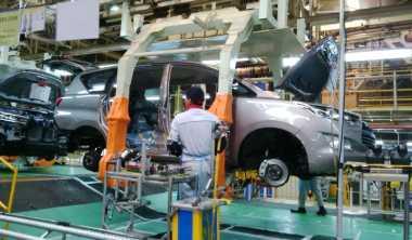 Jangan Hanya Memproduksi Mobil, Indonesia Harus Kembangkan Produk Sendiri