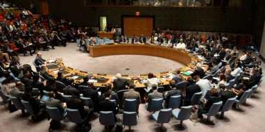 Korut Kutuk Pertemuan Dewan Keamanan PBB