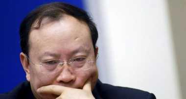 China akan Hukum Mantan Kabiro Statistik karena Korupsi