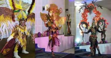 Dynand Fariz Ungkap Rahasia di Balik Suksesnya Jember Fashion Carnaval