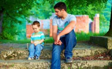 Ingin Bikin Anak Percaya Diri, Tidak Perlu Memaksa
