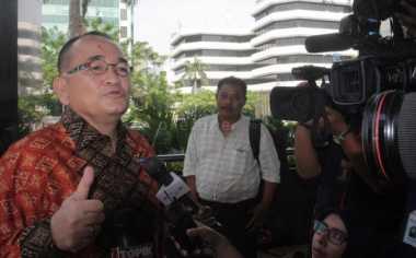Waketum Demokrat: Ruhut Melanggar Aturan SBY