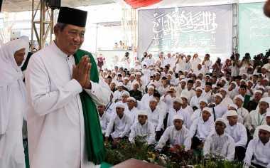 SBY Ingin Indonesia Menjadi Model Negara yang Toleran
