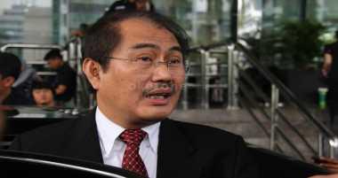 Jimly: DPR Tidak Perlu Bangun Sekolah Parlemen